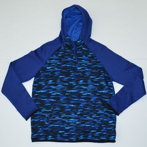 Nike Therma Fit pullover hoodie